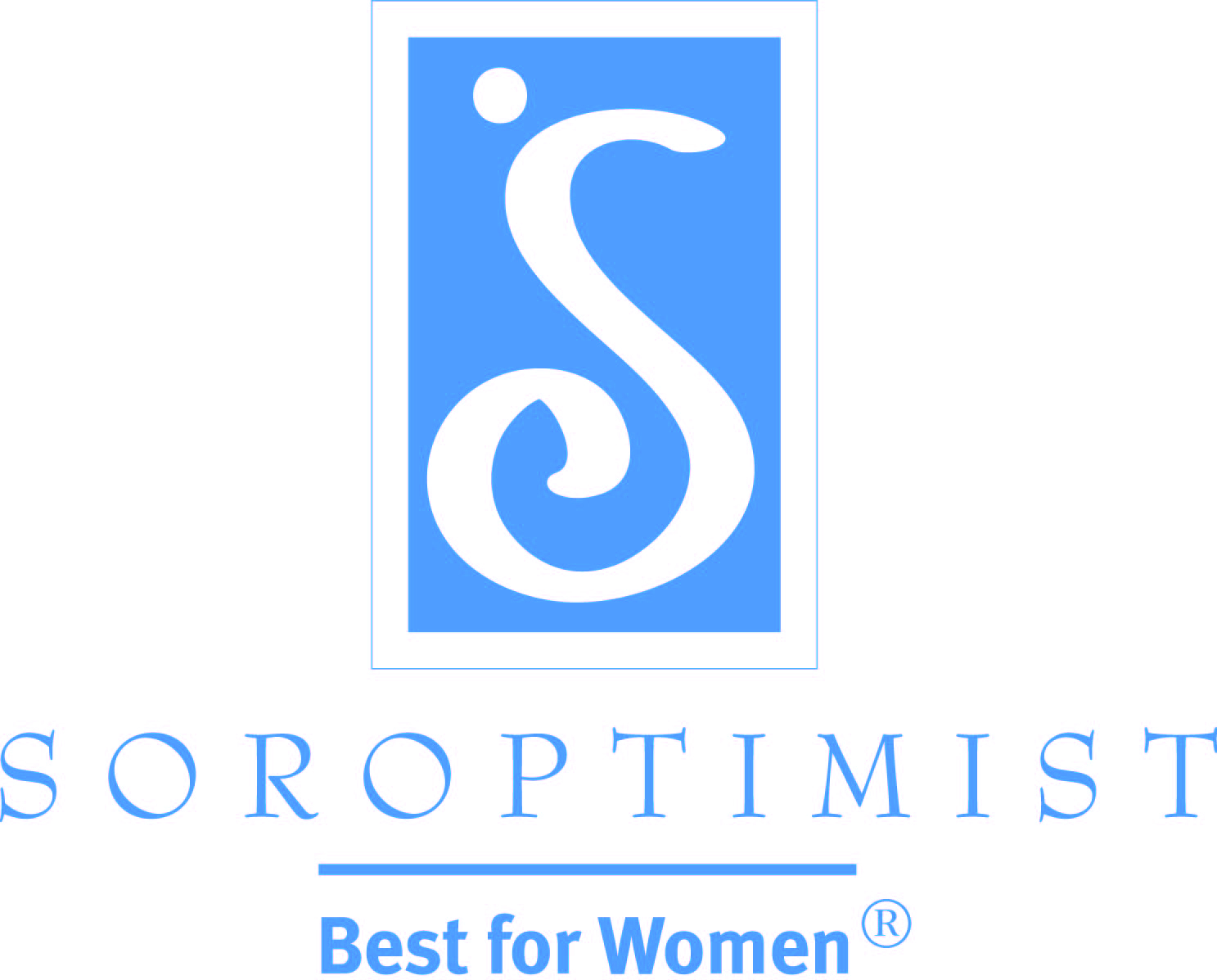 Soroptimist - Best for Women